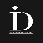 Distinction International icon