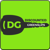 Discounted Greenslips icon