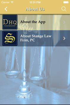 Divorce Headquarters apk screenshot