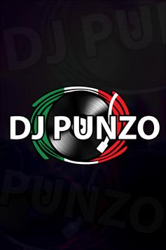 DJ Punzo poster