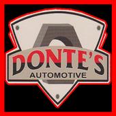 Donte's Auto icon