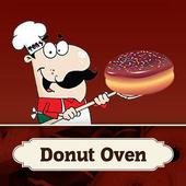 Donut Oven Pueblo, CO icon