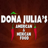 Dona Julias Mexican Restaurant icon
