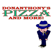 DonAnthony's Pizza and More icon