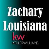 Call Zachary Home icon