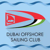 Dubai Offshore Sailing Club icon