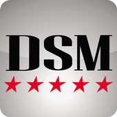 Dockside Marine icon