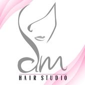 DM Hair Studio icon