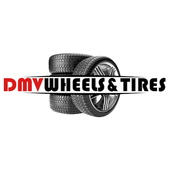 Dmv Wheels And Tires icon