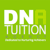 DNA Tuition icon