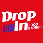 Drop In Food Stores icon