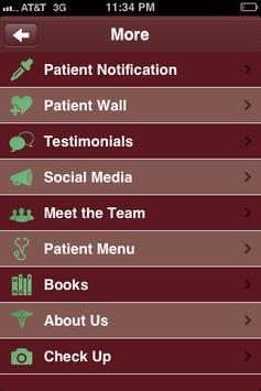 Century Wellness Clinic apk screenshot