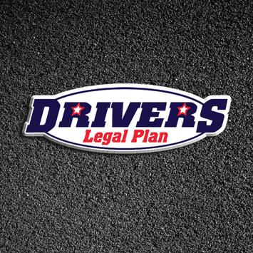 Drivers Legal Plan CDL Defense poster
