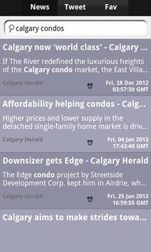 Downtown Condo Market Analysis apk screenshot