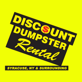 Discount Dumpster Rental icon