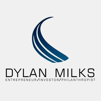 Dylan Milks poster