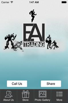 EAI Trading poster