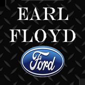 Earl Floyd Ford icon