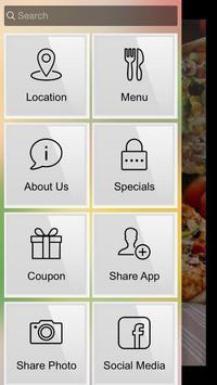 East Coast Pizza apk screenshot