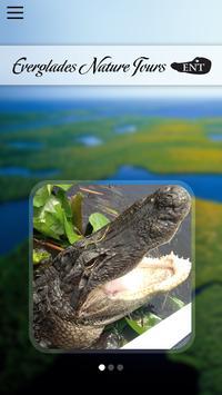 Everglades Nature Tours poster
