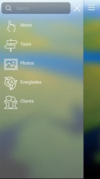 Everglades Nature Tours apk screenshot
