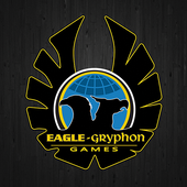 Eagle-Gryphon Games icon