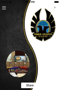 Eagle-Gryphon Games poster