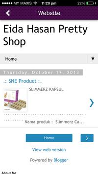 EHPS apk screenshot