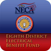 Eighth District Electrical icon
