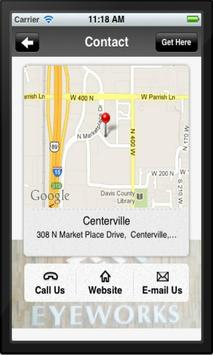 Elevation EyeWorks apk screenshot