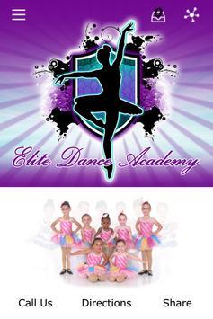 Elite Dance Academy poster