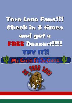 El Toro Loco - Chesapeake, VA. apk screenshot
