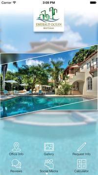 Emerald Ocean Real Estate poster