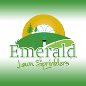 Emerald Lawn Sprinklers icon