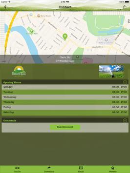 Emerald Lawn Sprinklers apk screenshot