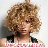 Emporium Salon icon