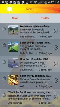 Energy Advisor apk screenshot