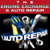 Engine Exchange icon