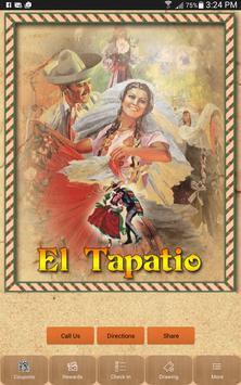 El Tapatio poster