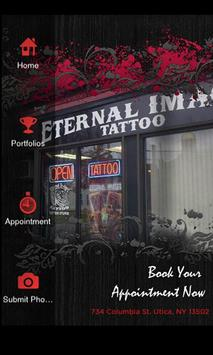Eternal Images Tattoo poster