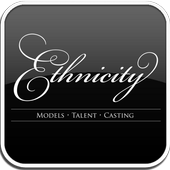 Ethnicity icon