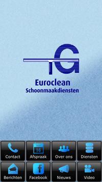 Euroclean Schoonmaakdiensten apk screenshot