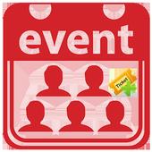 Event2U icon