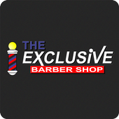 The Exclusive Barber Shop icon