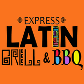 Express Latin Grill & BBQ icon