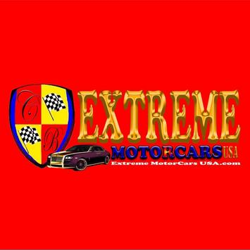 EXTREME MOTORCARS USA apk screenshot