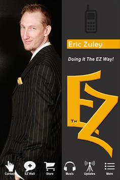 Eric Zuley poster