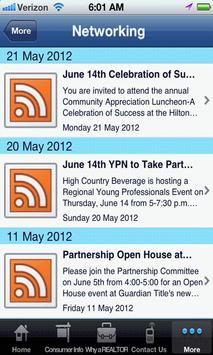 Fort Collins Board of REALTORS apk screenshot