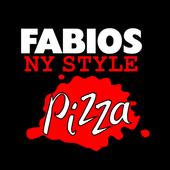 Fabios NY Pizza icon