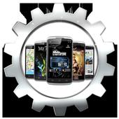 La Factory Apps icon